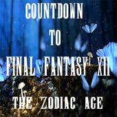 Countdown to Final Fantasy XII icon