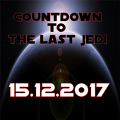 Countdown to The Last Jedi icon