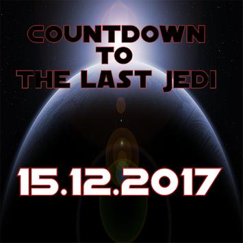 Countdown to The Last Jedi screenshot 1