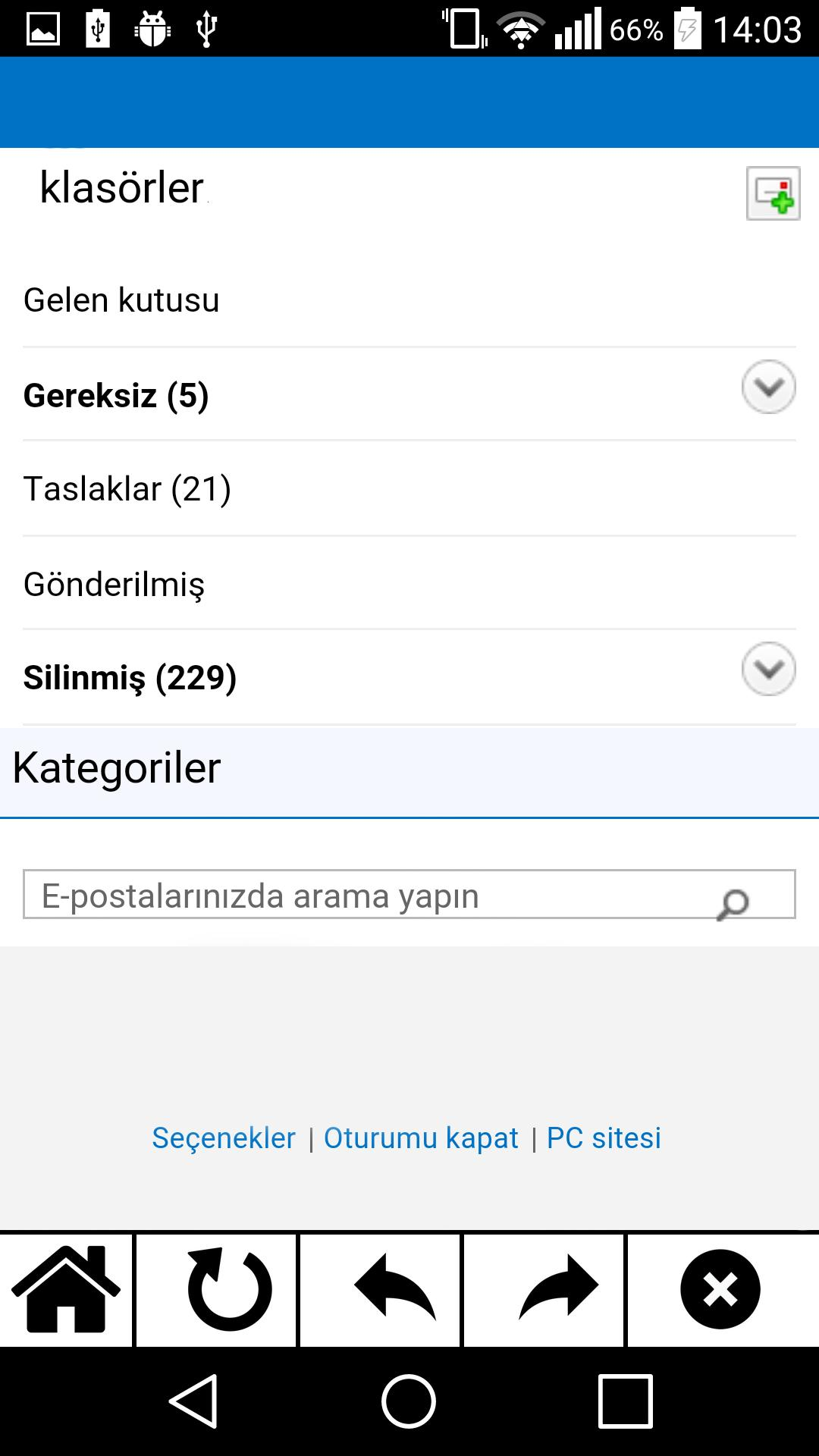 Outlook Mail for Android - APK Download
