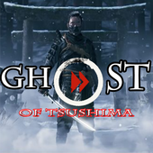 tips Ghost of Tsushima icon
