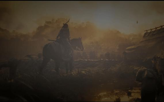 tips Ghost of Tsushima screenshot 2