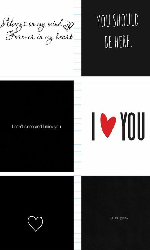 Love n Sad Quotes for Android - APK Download