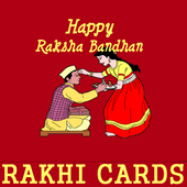 Rakhi Cards icon