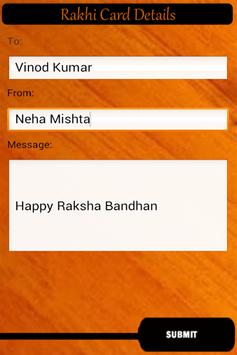 Rakhi Cards screenshot 2
