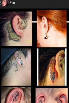 Tattoo Zone apk screenshot
