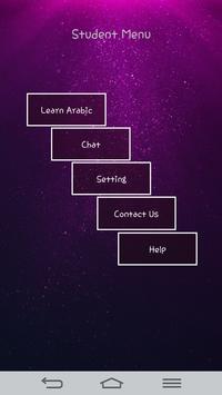 Learn Arabic language Beta apk screenshot