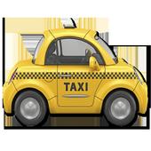 Thai Taxi Meter icon