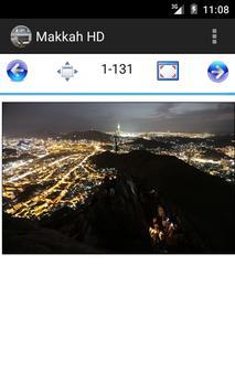 Makkah Photos HD مكة المكرمة poster