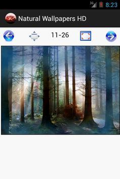 HD Natural Wallpapers Top 26 poster