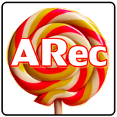 (D850) LG G3 AutoRec Lollipop icon