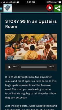 Christian Bedtime Stories: Christian Bible Stories screenshot 6