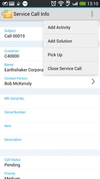 SAP Business One screenshot 6