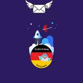 Brief Schreiben icon