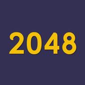 2048 - Game icon