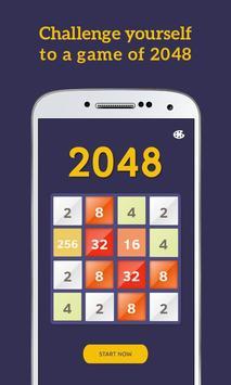 2048 - Game screenshot 1