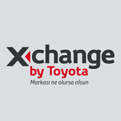 Xchange by Toyota icon