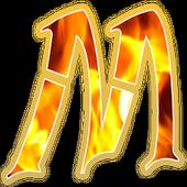 MtG Calculator icon