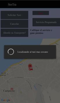 SERTRA CAMPECHE screenshot 2