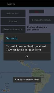 SERTRA CAMPECHE screenshot 3