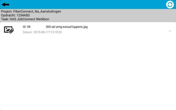 mAppeee screenshot 1