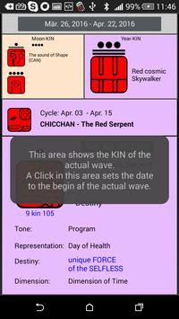 MayaCal apk screenshot