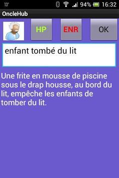 Santé beauté bricolage maison Lite screenshot 2