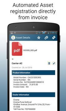 Home Assets Manager apk screenshot