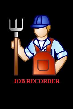 JobRecorder poster