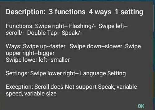 Show and Speak screenshot 2