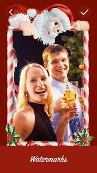 Christmas PhotoEditor Greeting screenshot 2