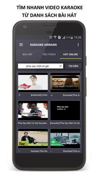 Mã Số Karaoke 2018 Offline apk screenshot