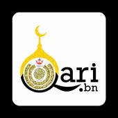 Qari.bn icon
