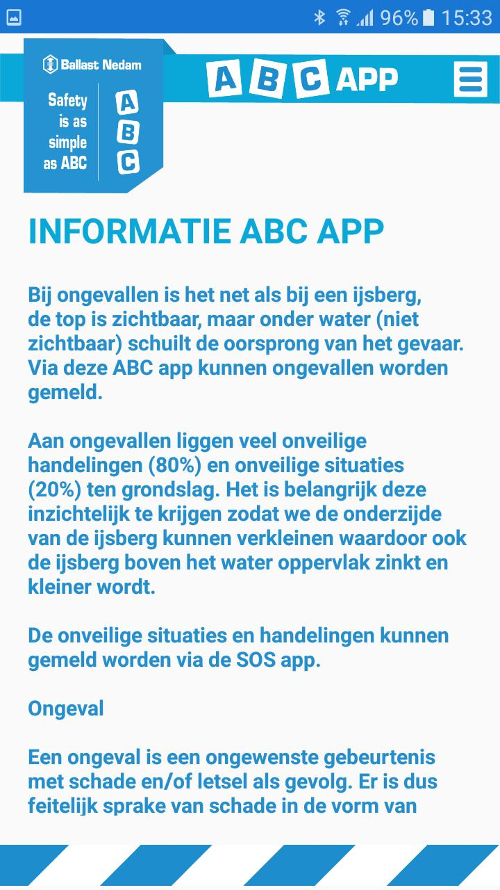 Abc Veiligheid For Android Apk Download