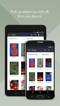NOOK: Read eBooks & Magazines apk screenshot