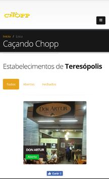 Caça Chopp screenshot 1