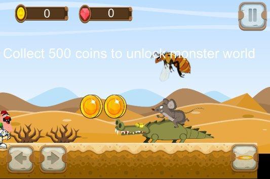 لعبة مغامرات العم جدو Para Android Apk Baixar