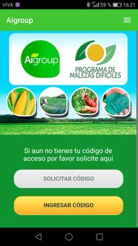 AiGroup poster