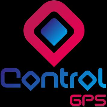 Control GPS Mobile poster