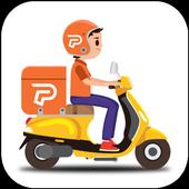 Pedidos Online (Solo Taxi y Moto) V2 icon