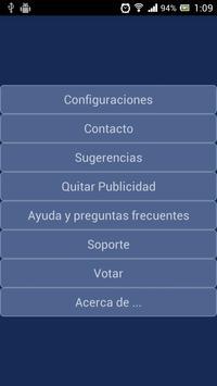 QR Facilito 110 - Facturas screenshot 13