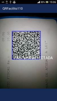 QR Facilito 110 - Facturas screenshot 10