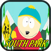 Guide for South Park icon