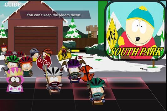 Guide for South Park screenshot 1