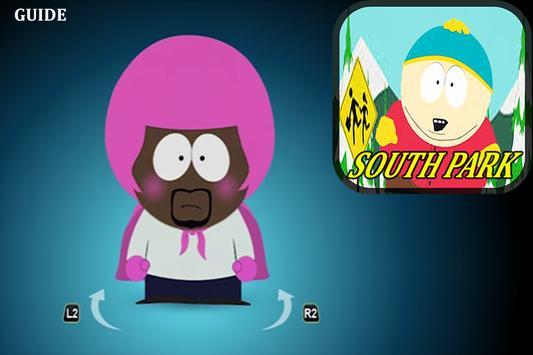 Guide for South Park screenshot 2