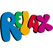 Relax Music Caster icon
