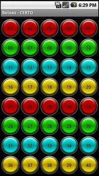 Button apk screenshot