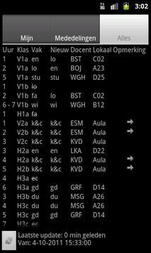 Digibord voor de GSR apk screenshot