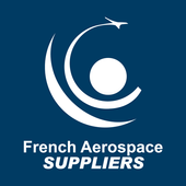 French Aerospace Suppliers Bourget 2017 icon