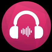 無料で音楽聴き放題のアプリ! - MusicBoxR icon